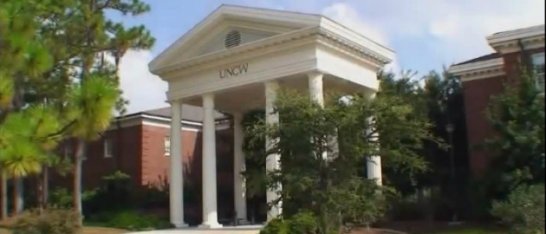 UNC-Wilmington-YouTube-screenshot-iTourUNCW